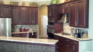 Kitchen Remodel South Tampa FL