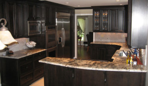Kitchen Remodel Land O' Lakes FL