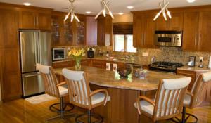 Kitchen Remodel Wesley Chapel FL