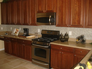 Kitchen Cabinetry Tampa FL