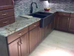 Kitchen Remodel Davis Island FL