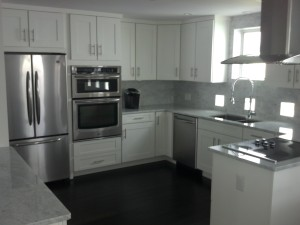 Kitchen Remodel Safety Harbor FL
