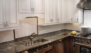 Kitchen Remodel Harbour Island FL