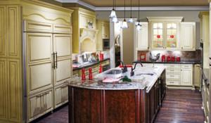 Kitchen Remodeling New Tampa FL