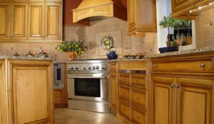 Kitchen Cabinets Carrollwood FL
