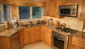 Kitchen Cabinetry New Tampa FL