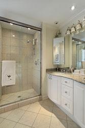 Bathroom Remodel New Tampa FL